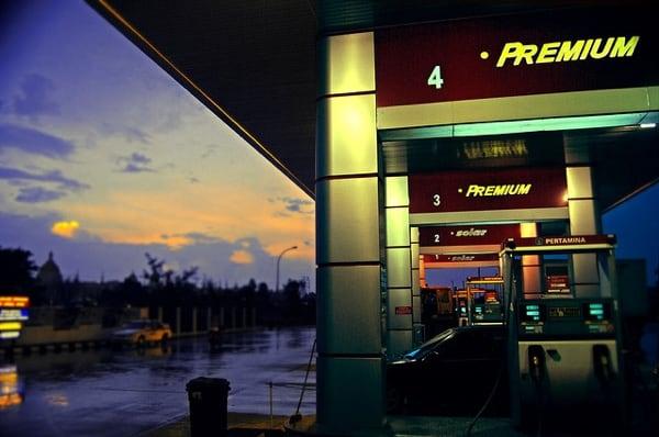 Flickr/Creative Commons photo by Riza Nugraha.