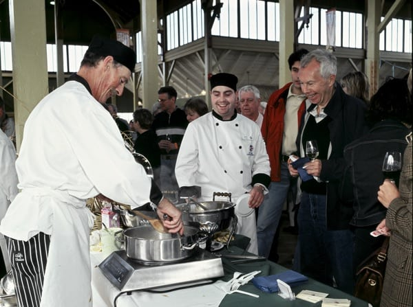 Photo by R. Lissia copyright the Ontario Tourism Marketing Partnership Corporation, 2004.