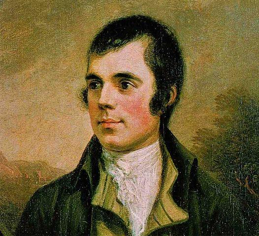 Robert Burns, Robbie Burns