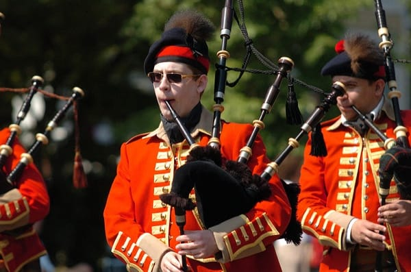 Black Watch Military Tattoo, 78th Fraser Highlanders, pipe, pipes, bagpipes, band