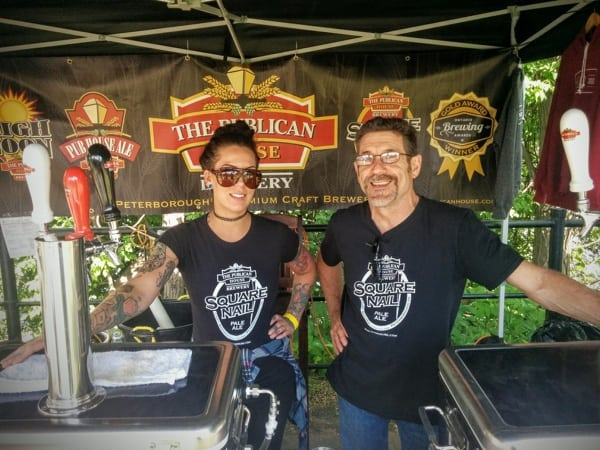 Kawartha Craft Beer Festival Peterborough beer festivals