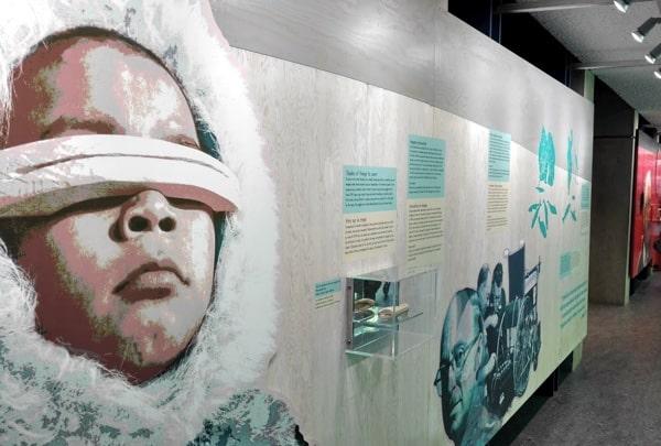 Ontario Science Centre Canada 150 Toronto
