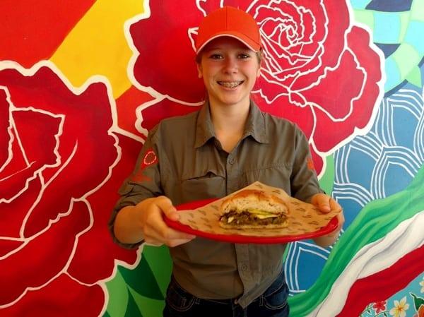 torta, food, walking tour, kids, Toronto