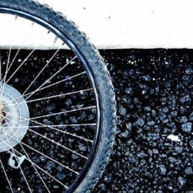 bicycle bike tire