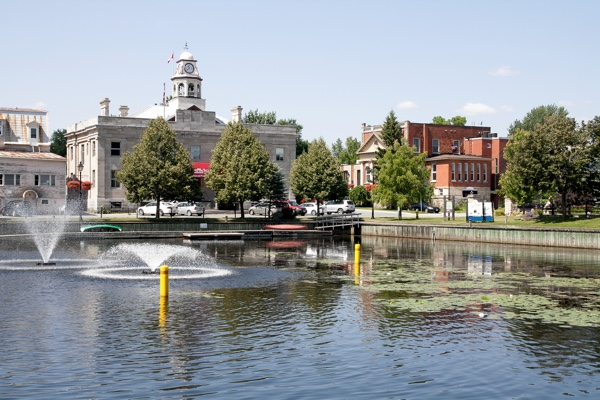 Things to do in Perth, Ontario—a great day trip destination! |